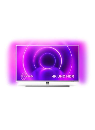 "Philips Philips 65PUS8505 4K Ultra HD 65"" 165 Ekran Uydu Alıcılı Smart LED Televizyon Renkli"
